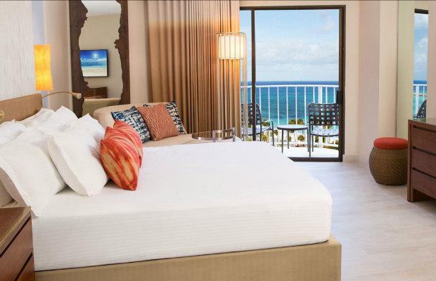 Renovated room at Coral Towers Atlantis