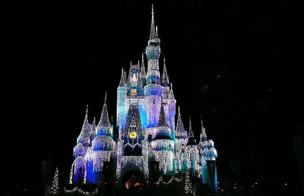 Walt Disney World Christmas.5 Holiday Celebrations At Disney World What You Can