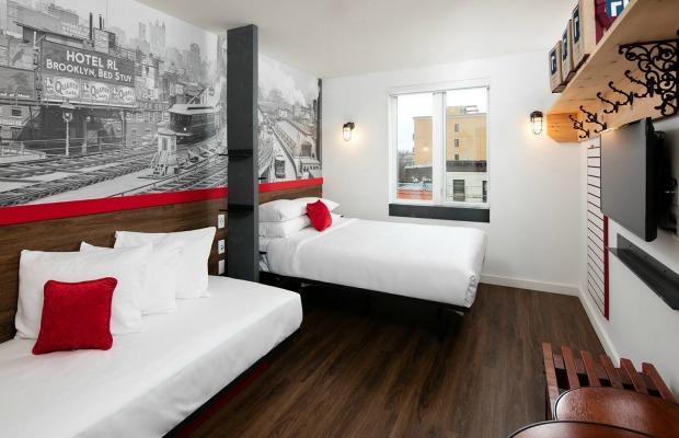 RL Hotel Brooklyn