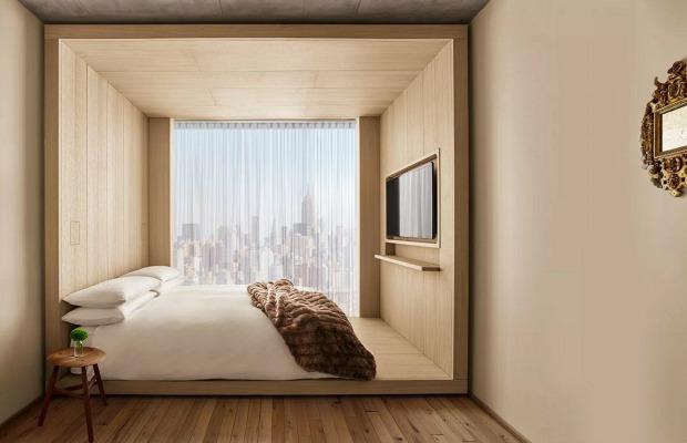 Public Hotel NYC