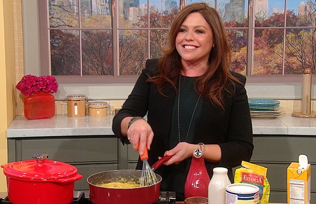 Courtesy of The Rachael Ray Show