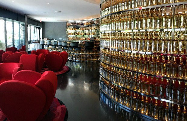 The Next Whiskey Bar at The Watergate Hotel