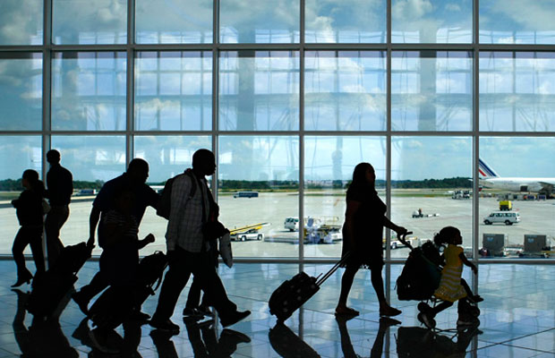 Common Airport Mistakes and Fixes