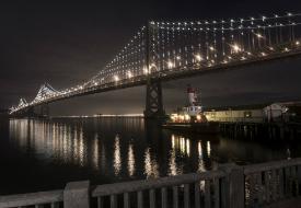 Bay Lights San Francisco
