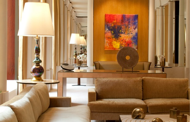 Park Hyatt Paris-Vendome