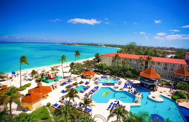 Breezes Bahamas Resort & Spa