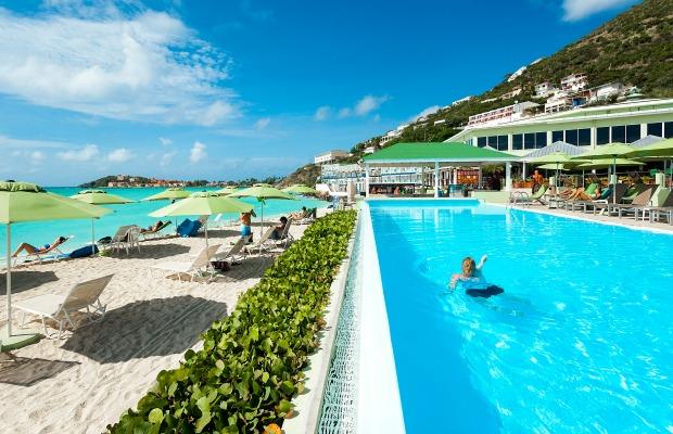 Sonesta Great Bay Beach Resort, Casino & Spa in St. Maarten
