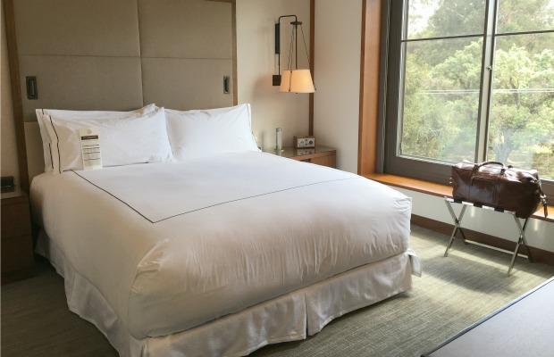 Clement Hotel guest suite