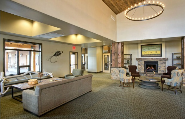 New Mexico Hotel Review: Angel Fire's RV Resort | ShermansTravel
