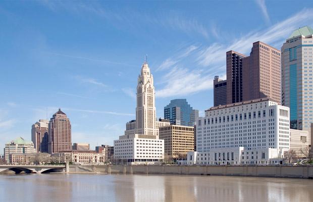Columbus, Ohio City Guide
