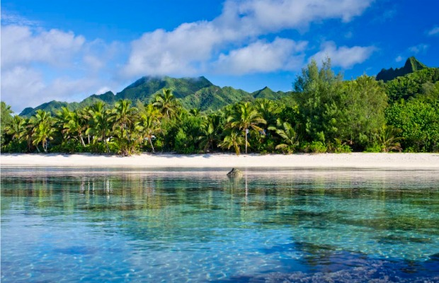 Cook Islands Tourism North America