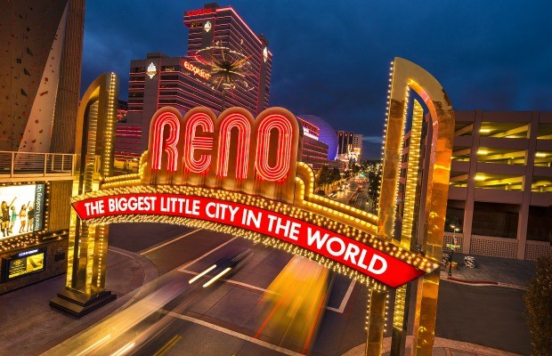 Reno-Sparks Convention and Visitors Authority