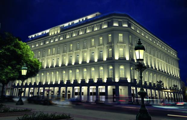 The Gran Hotel Manzana Kempinski La Habana