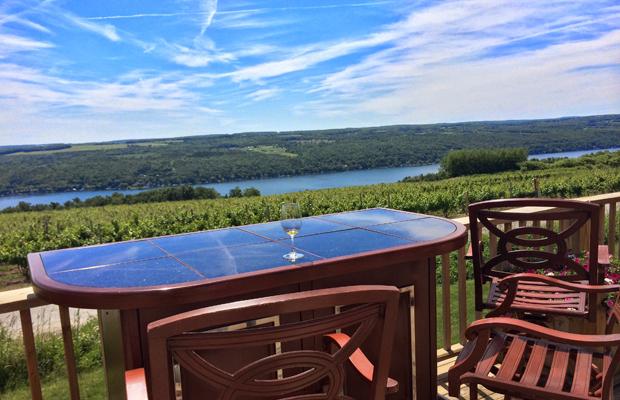 Ny Finger Lakes Natural Beauty Warm Hospitality