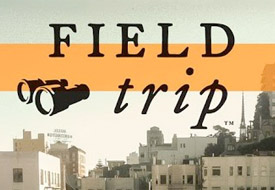 Google's Field Trip Android app