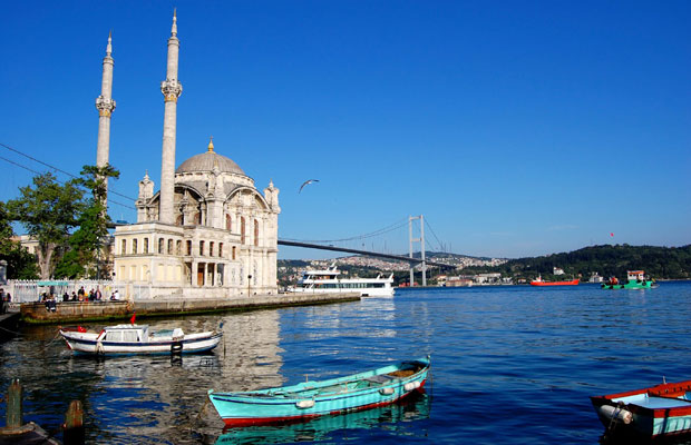 Great Deals in Turkey: Is it Safe?