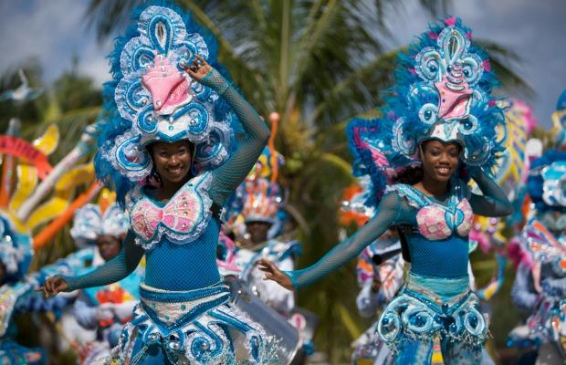 Junkanoo Bahamas