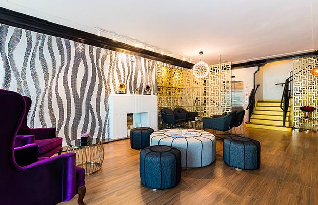 L Hotel Miami
