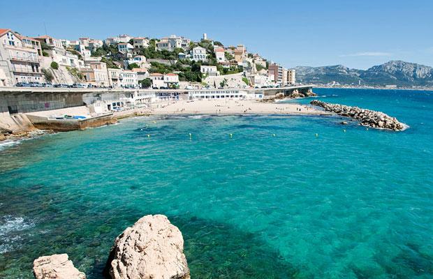 Marseille City Guide