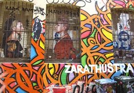 Melbourne Laneways 2 (c) John Garay