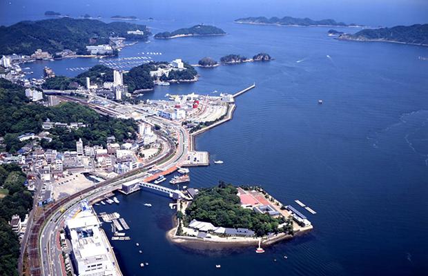 Mikimoto Island