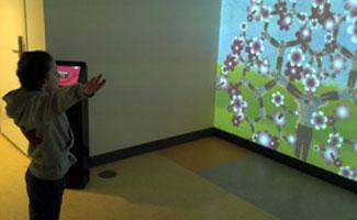 MoMath Tree Display