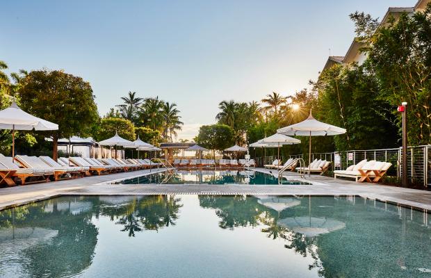 Nautilus Cabana Club Pool