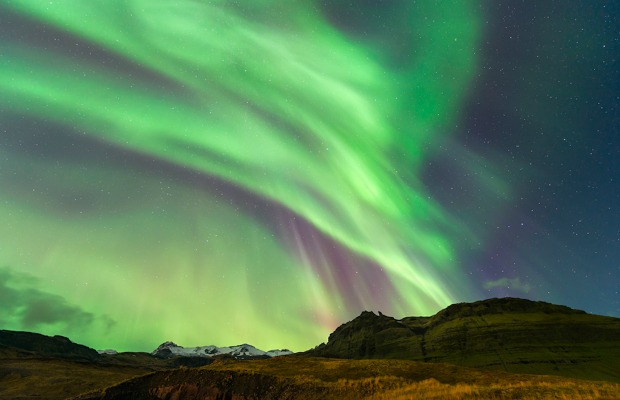 Your Guide To Seeing The Northern Lights In Iceland