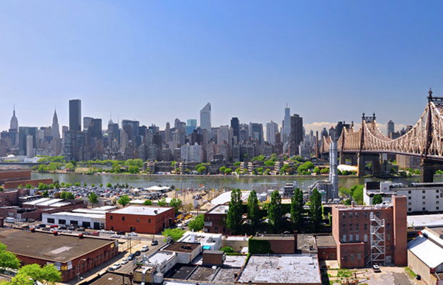 Long Island City Hotels for Less than NYC