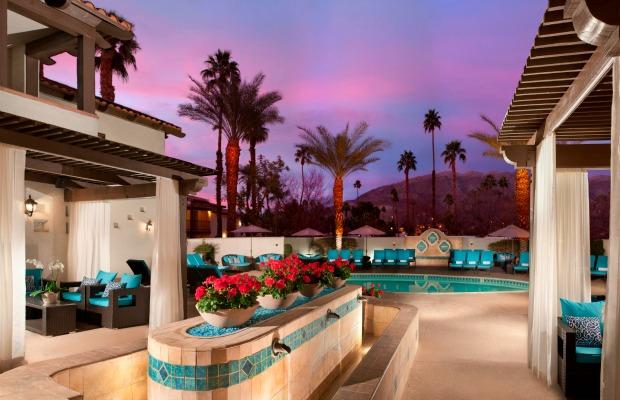 Rancho Las Palmas Resort & Spa