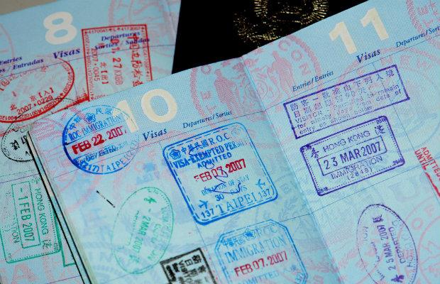 Passport Day USA 2013