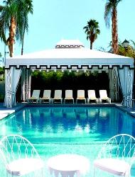 Viceroy Palm Springs Pool
