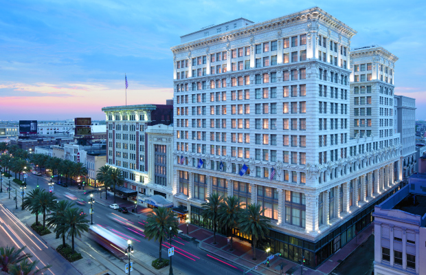 The Ritz Carlton New Orleans