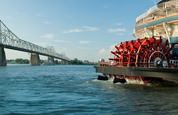 Riverboat Cruises in Pacific Northwest