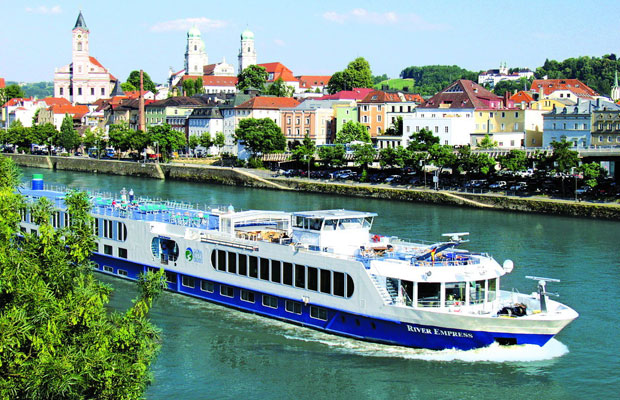 What to do When River Cruise Cancelled