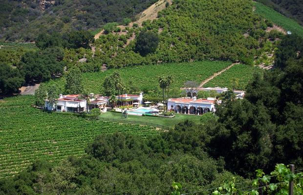 Rosenthal Malibu Estate Wines