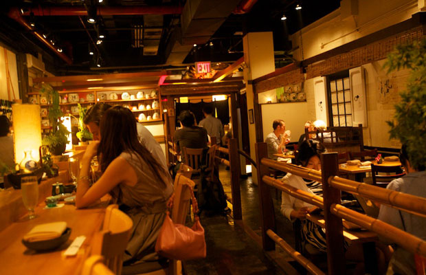 Unknown NYC Restaurants