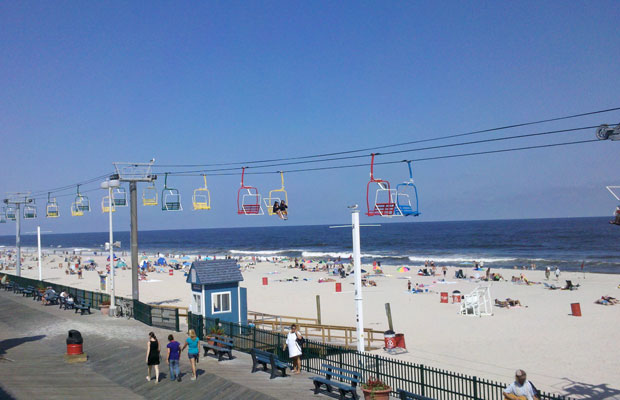 New Jersey Shore Father's Day Events