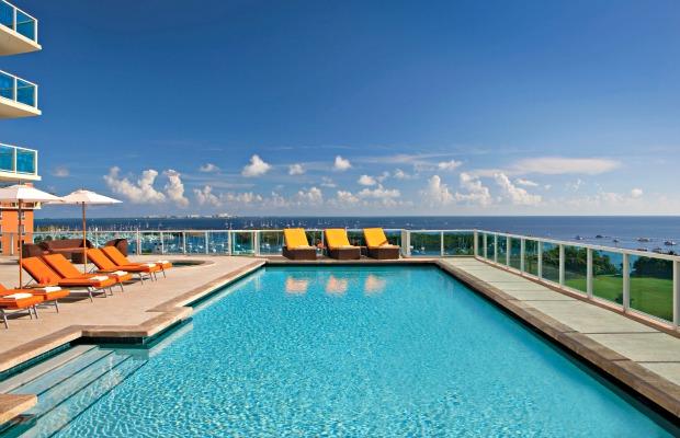 Sonesta Bayfront Hotel Coconut Grove