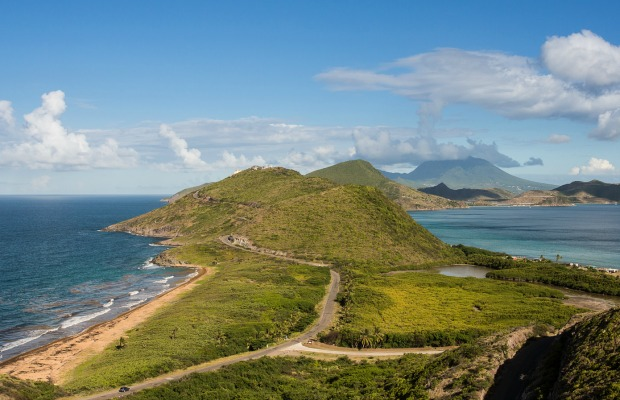 St. Kitts Marriott & The Royal Beach Casino