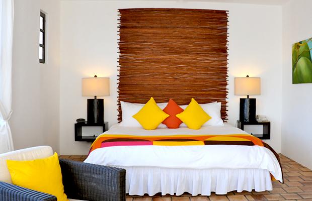 Anguilla Anacaona Hotel