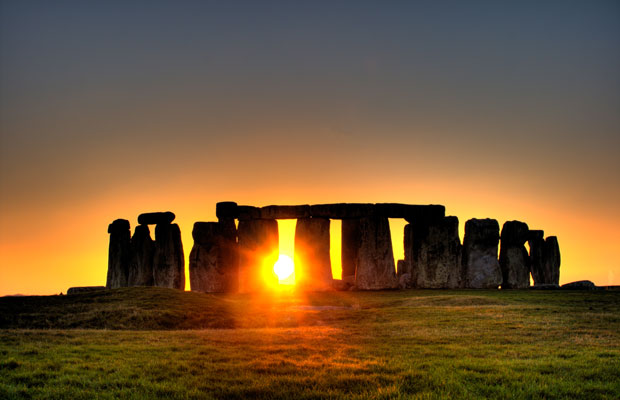 Best Places to See the Summer Solstice
