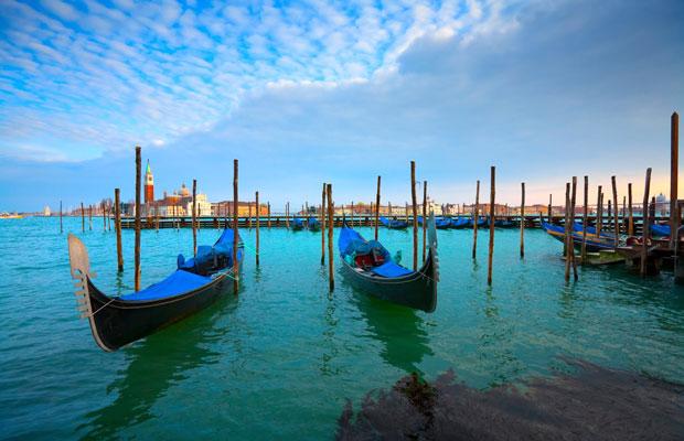 Venice Pronto Pesce