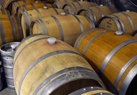 vineyard casks