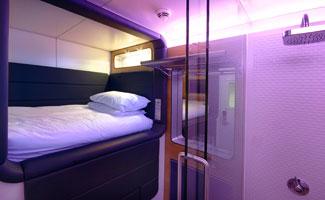 Mini Airport Suites