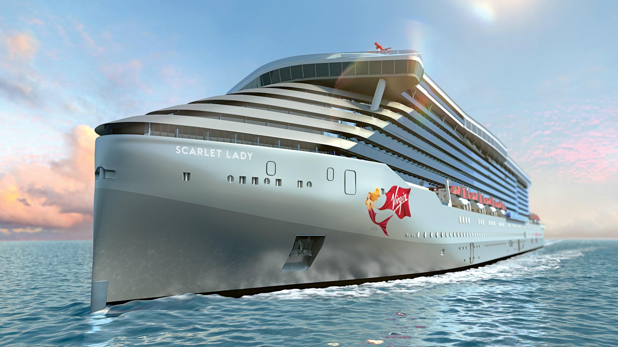 Best New Cruise Ships For 2020 Shermanstravel