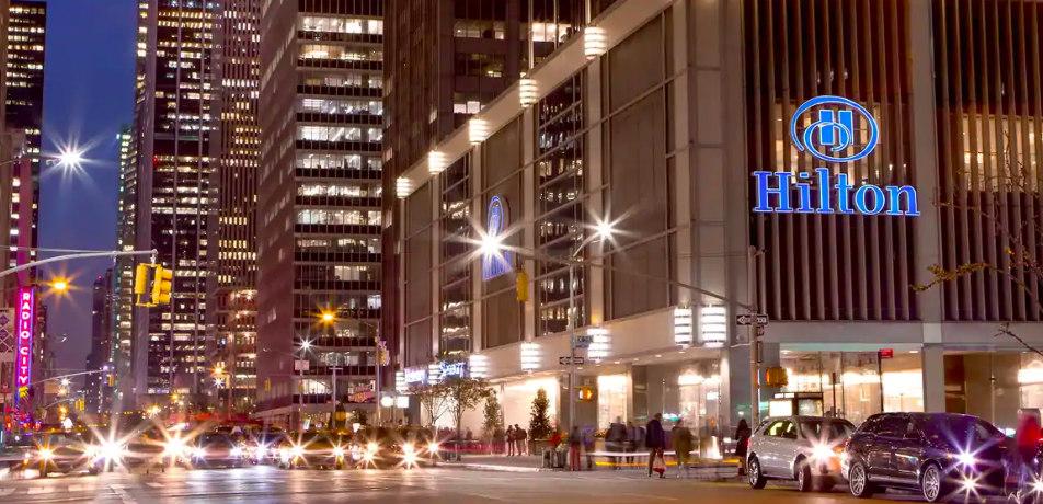 Hilton Midtown