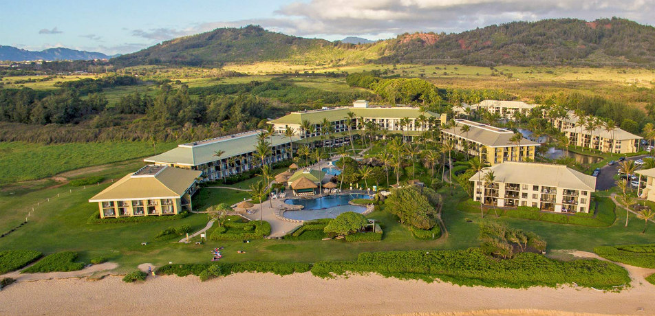 Kaui Beach Resort