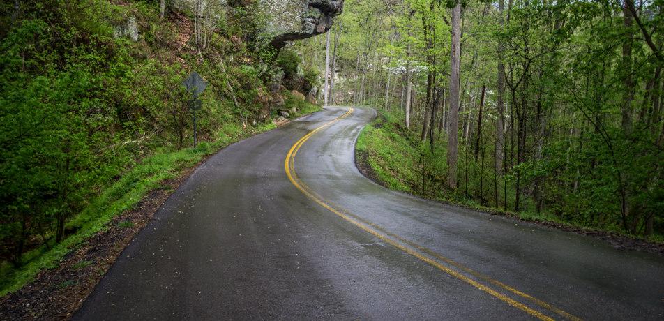 Kentucky Bend