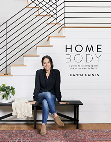 Home Book by Joanna Gaines